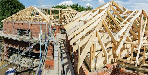 Nytimber Manufactures Complex Roof Design Incorporating 99 Separate Roof Trusses Timber Media