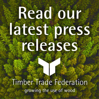 Timber Trade Federation Press Releases