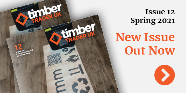 Latest issue of Timber Trader UK out now