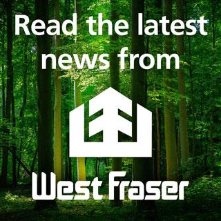 West Fraser Press Releases